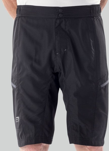 Bellwether Alpine Shorts Color: Black
