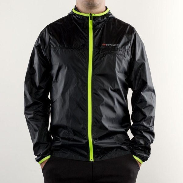 Bellwether Alterra Ultralight Jacket Color: Black