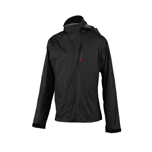 Bellwether Aqua-No Alterra Jacket Color: Black