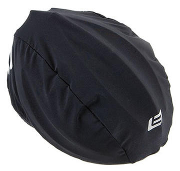 Bellwether Aqua-No Helmet Cover Color: Black