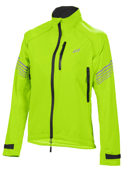 Bellwether Aqua-No Jacket Color: Hi-Vis