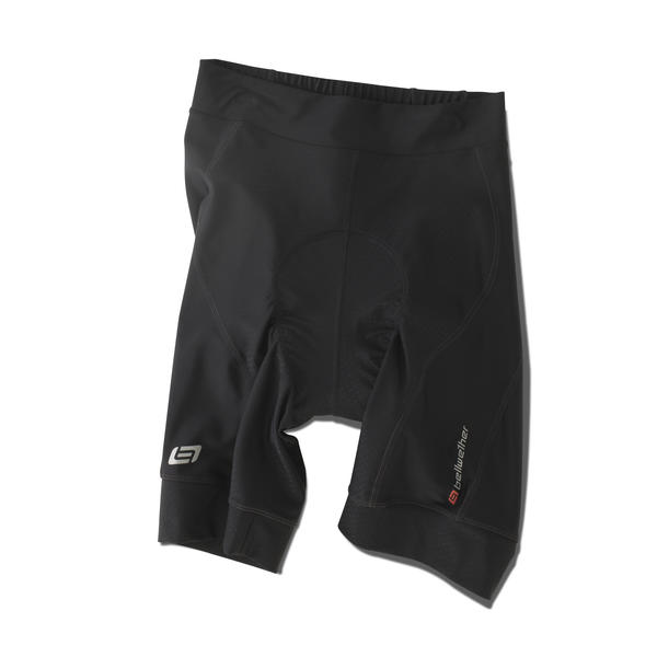 Bellwether Axiom Shorts Color: Black