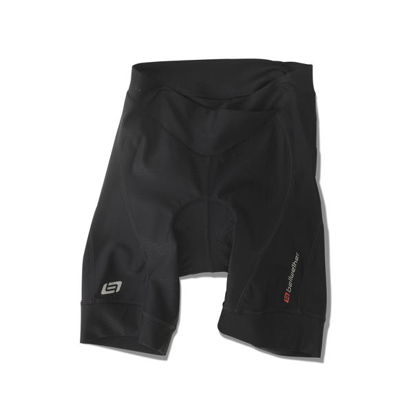 Bellwether Axiom Short - Women's Color: Black