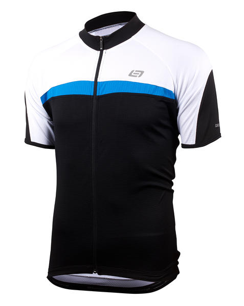Bellwether Flight Jersey Color: Black