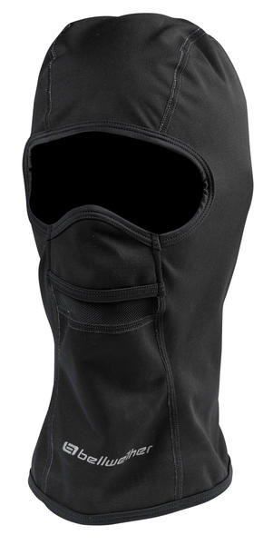 Bellwether Coldfront Balaclava Color: Black