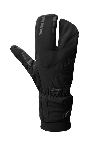 Bellwether Coldfront Lobster Glove Color: Black