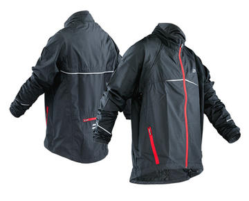 Bellwether Convertible Jacket