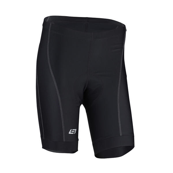 Bellwether Criterium Short Color: Black