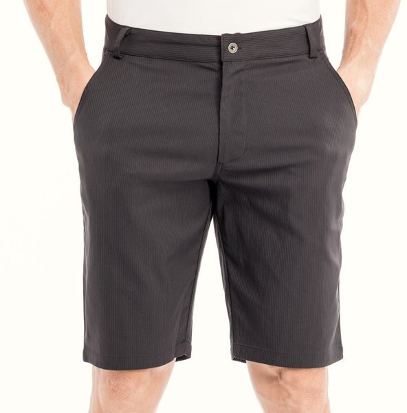 Bellwether Crossover Shorts Color: Black
