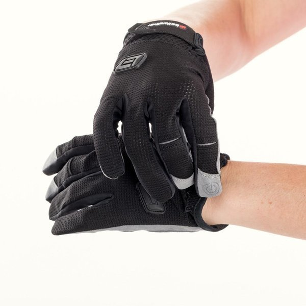 Bellwether Women's Direct Dial Gloves Color: Black