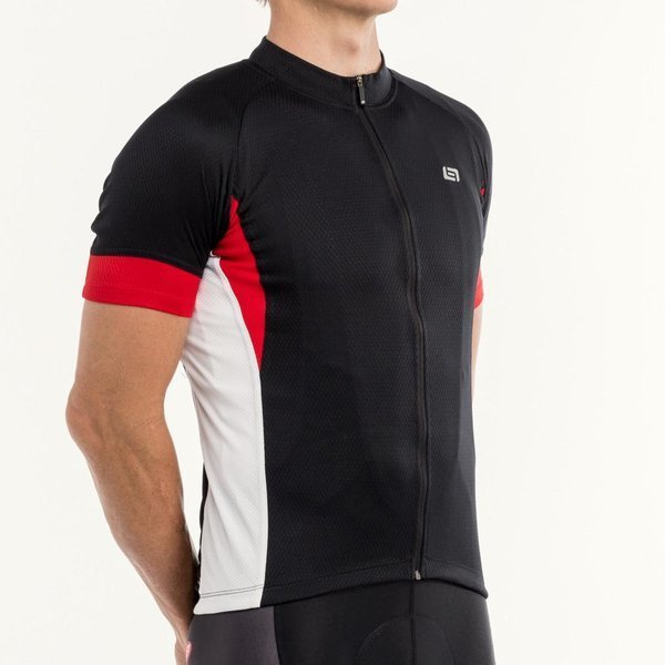 Bellwether Distance Jersey Color: Black