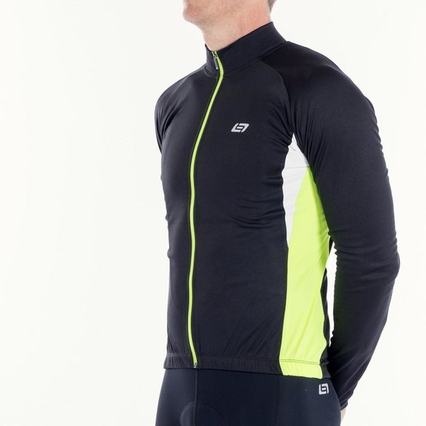 Bellwether Draft Long Sleeve Jersey