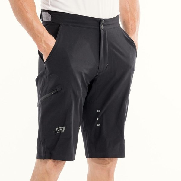 Bellwether Escape Short Color: Black