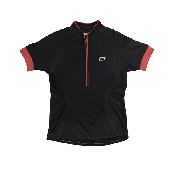 Bellwether Flair Jersey - Women's Color: Black