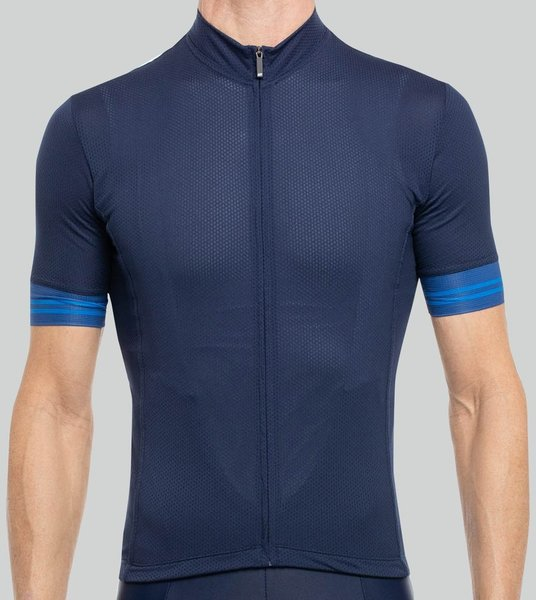 Bellwether Flight Jersey Color: Navy
