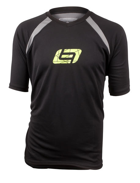 Bellwether Apex Jersey Color: Black