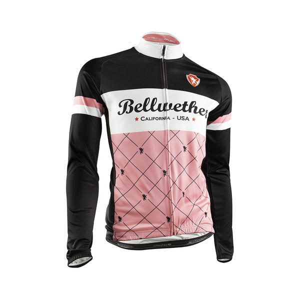 Bellwether Griffin Jersey Color: Black