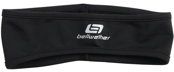 Bellwether Headband Color: Black