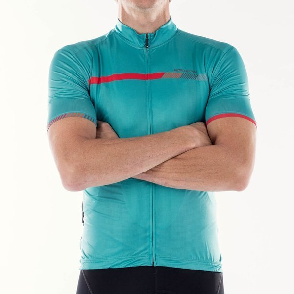 Bellwether Helius Jersey Color: Aqua
