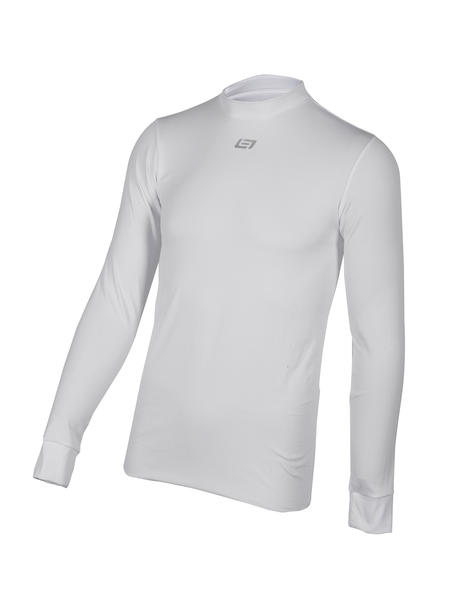 Bellwether Long Sleeve Base Layer Color: White
