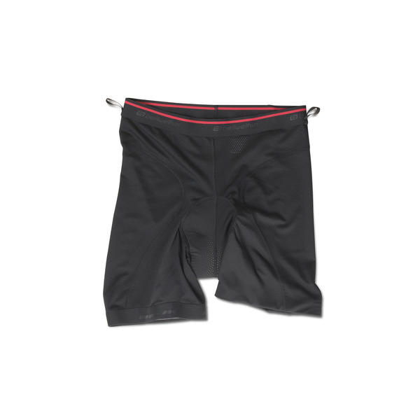 Bellwether Mesh Undershorts Color: Black