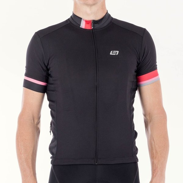 Bellwether Phase Jersey Color: Black