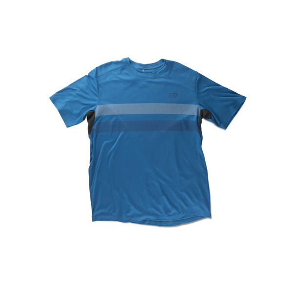 Bellwether Powerline Jersey Color: Ocean