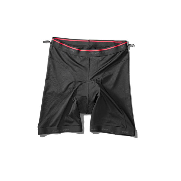 Bellwether Premium Mesh Undershorts Color: Black