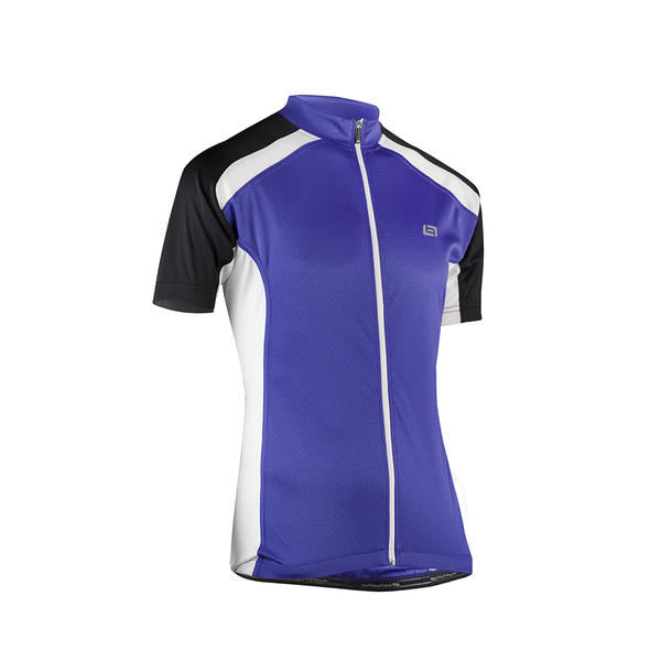 Bellwether Pro Mesh Jersey Color: Cobalt
