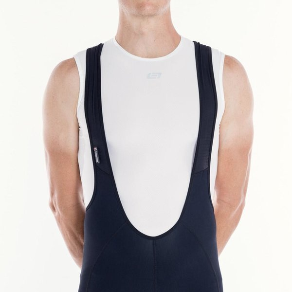 Bellwether Sleeveless Base Layer Color: White