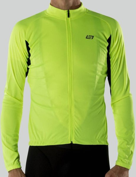 Bellwether Sol-Air UPF 40+ Jersey Color: Hi-Vis