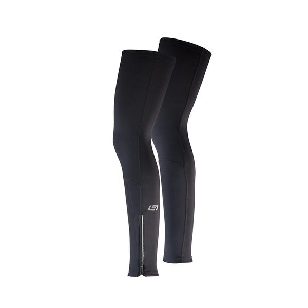 Bellwether Thermaldress Leg Warmer Color: Black