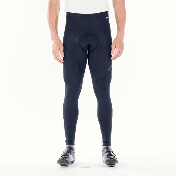 Bellwether Thermaldress Tight w/Pad Color: Black
