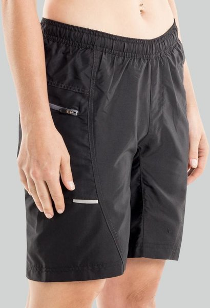Bellwether Ultralight Gel Short Color: Black