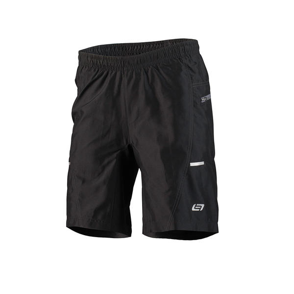 Bellwether Ultralight Gel Shorts - Women's Color: Black