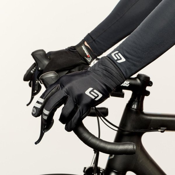 Bellwether Velocity Gloves Color: Black