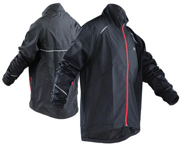Bellwether Velocity Jacket Color: Black