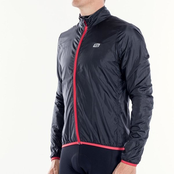 Bellwether Velocity Ultralight Jacket Color: Black
