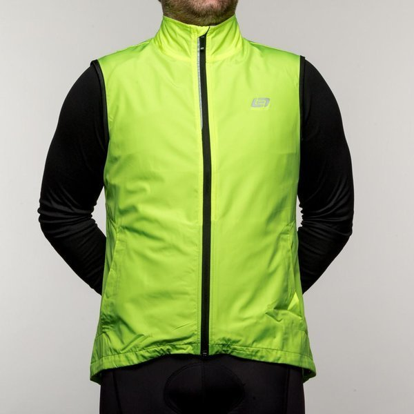 Bellwether Velocity Vest Color: Hi-Vis