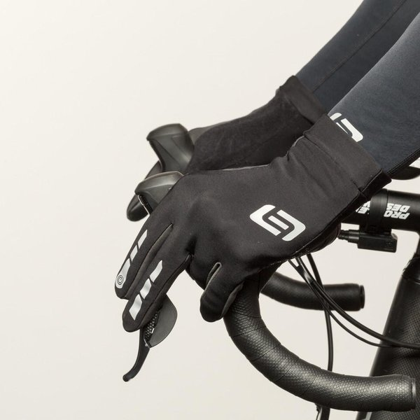 Bellwether Thermaldress Gloves Color: Black
