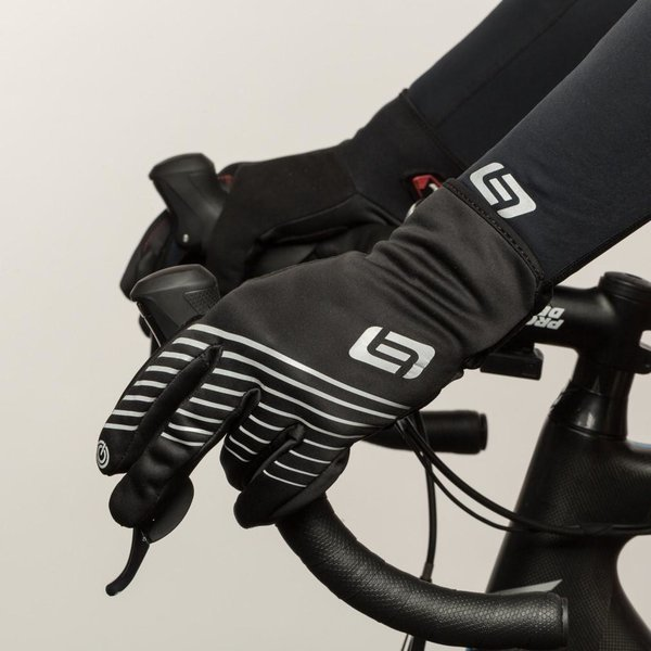 Bellwether Windstorm Gloves Color: Black