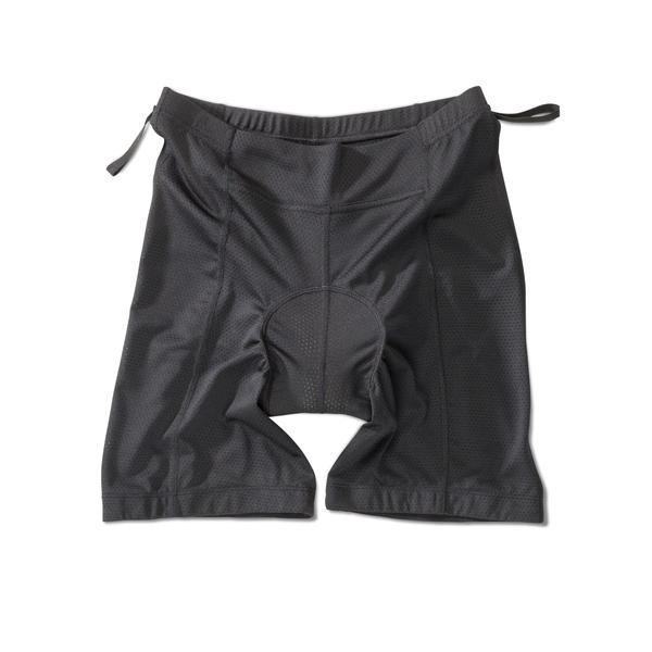 Bellwether Women's Premium Mesh Undershorts Color: Black