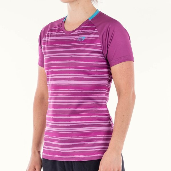 Bellwether Women's Serrano Jersey Color: Fuchsia