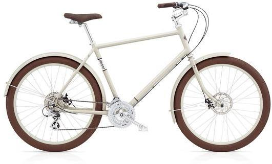 Benno Bikes Ballooner Men's 24D