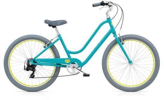 Benno Bikes Upright Ladies' 7D