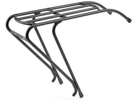 Benno Bikes Upright Rear Rack