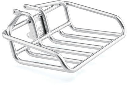 Benno Bikes Utility Front Tray Color: Silver