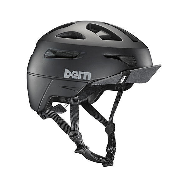 Bern Union w/MIPS Color: Matte Black