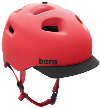 Bern G2 Color: Matte Red
