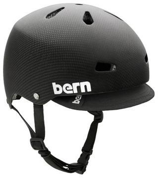 Bern Macon Carbon